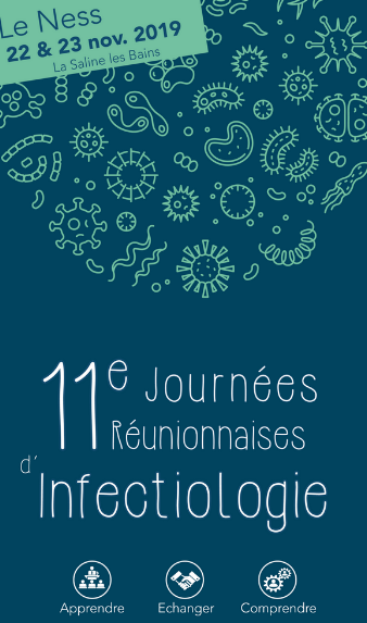 journee reu infectiologie 2019